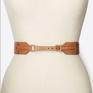 TWO Ann Taylor Waist Belt